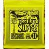 Kit 12 pz. 2221 Regular Slinky muta elettrica Ernie Ball