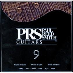 Kit da 12 mute ACC3103 muta per chitarra elettrica 009-042 Paul Reed Smith