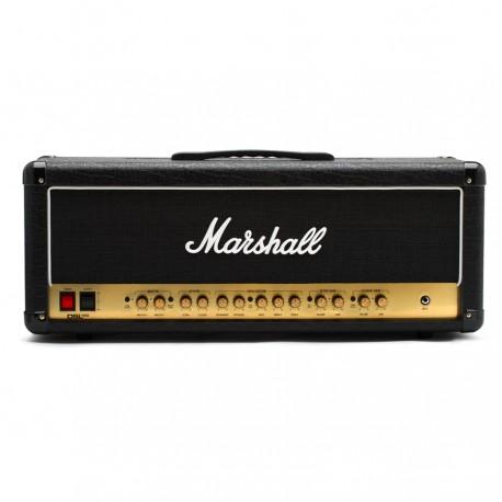 DSL100HR Testata 100 Marshall