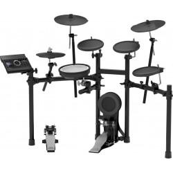 Roland TD17KL e stand mds4v V-Drums V-Compact
