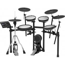 Roland TD17KVX e stand mds4kvx V-Drums V-Compact