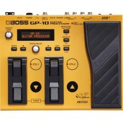 GP-10GK guitar processor Boss
