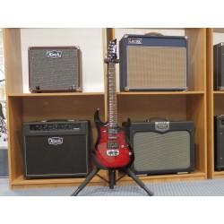 GRX70QA-TRB chitarra elettrica Ibanez
