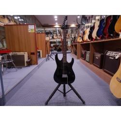 GRX20-BKN - Black Night chitarrra Ibanez