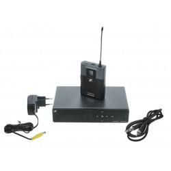 Sennheiser XSW 1 CI1 A radiomicrofono
