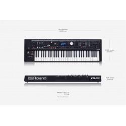 VR09B V-Combo Roland