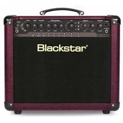 ID 15 Artisan edition Blackstar