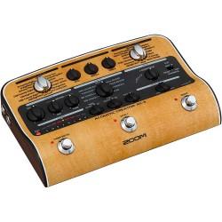 AC-3 pedale stereo per chitarra acustica Zoom