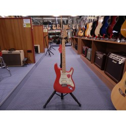 American Special Stratocaster HSS Fender