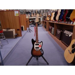 Fender Mustang 90 chitarra elettrica