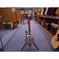 Fender Mustang 90 pf slv chitarra elettrica