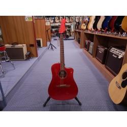 Fender Redondo classic hrm w/bag chitarra acustica elettrificata