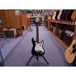 Fender Bullet Stratocaster with Tremolo blk chitarra elettrica