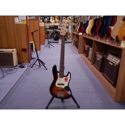 Fender American Pro Jazz Bass V RW 3TS
