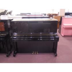 Yamaha U100SX Silent  pianoforte usato