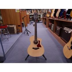 Taylor 214CE Koa/Sitka chitarra acustica elettrificata