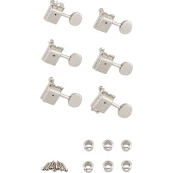 Fender American Vintage Stratocaster-Telecaster Tuning Machines