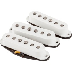 Fender Custom Shop Fat 50s Strato Pickups (Set of 3)