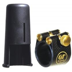 GF-System Legatura e copribocchino Gold-Line 10M