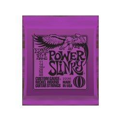 Ernie Ball 2220 Power Slinky elettrica