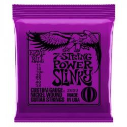 Ernie Ball 2620 Nickel Wound Power