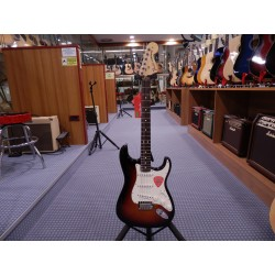 Fender American Special Stratocaster HSS chitarra elettrica