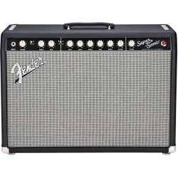 Fender Super-sonic 22 blk