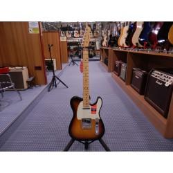 Fender AM PRO TELE MN 2TS