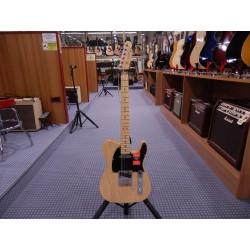 Fender AM PRO Telecaster MN Nat