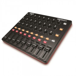 Akai MIDImix mixer