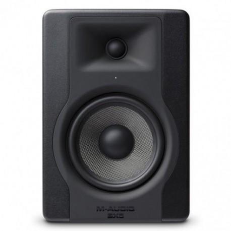 M-Audio BX5 D3 monitor da studio