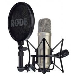 Rode Microfono NT-1A