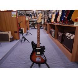 Fender Player Jaguar 3 Color Sunburst