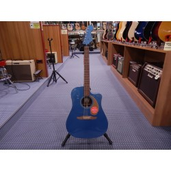 Fender Redondo Player Color Belmont Blue