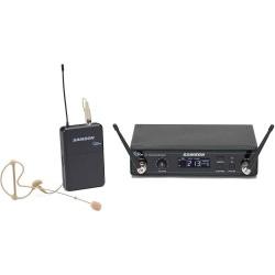 Samson CONCERT 99 UHF Earset System C