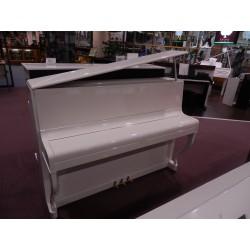 Pianoforte verticale bianco usato Steinbach