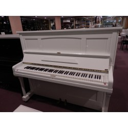 Victor zen-on Pianoforte bianco usato