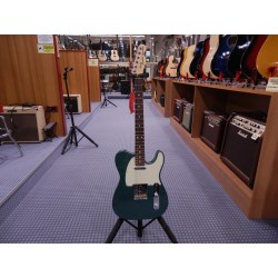 Fender American Special Telecaster RW Sherwood Green Metallic