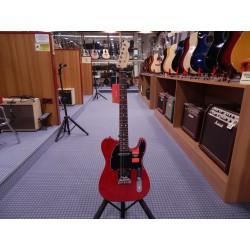 Fender American Pro Telecaster Crimson Red Transparent