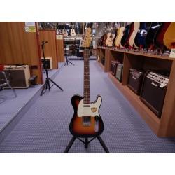 Fender Classic Vibe Telecaster Custom 3-Color Sunburst