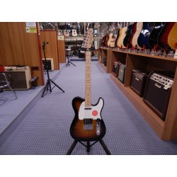Fender Affinity Series Telecaster 2-Color Sunburst