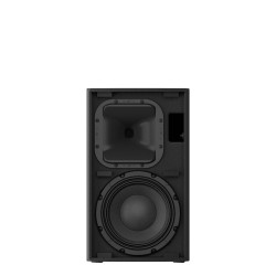 Yamaha CDZR10 Powered Speaker System