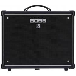 Boss KATANA-50 Versione 3 amplificatore per chitarra
