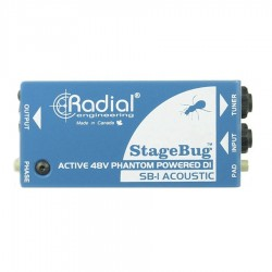 Radial SB-1 Active