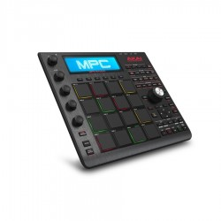 Akai MPC STUDIO BLACK Midi