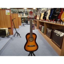 Eko CS2 Sunburst