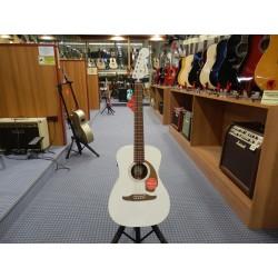 Fender Malibu Plyr Arctic Gold WN
