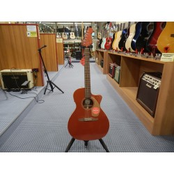 Fender Newporter Plyr Rustic Copper