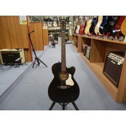 Art & Lutherie Legacy CW Faded Black Concert Hall QIT