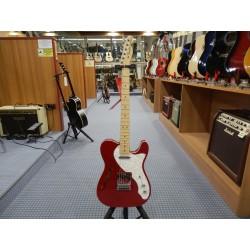 Fender DLX tele thinline mn car